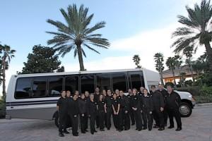 About Elite Destination Florida
