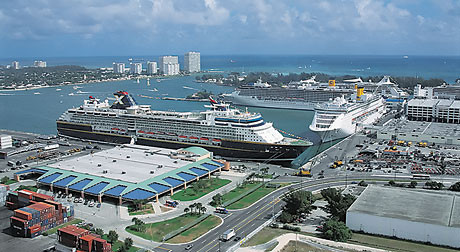 Get There And Set Sail On Your Cruise With Stellar Service