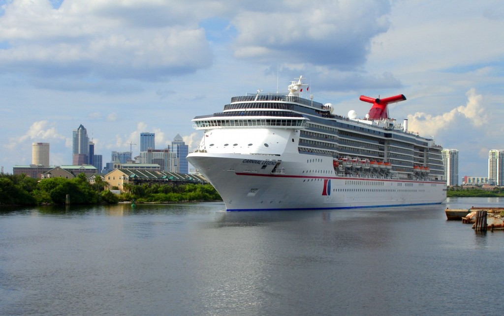 Get There And Set Sail On Your Cruise With Stellar Service At The Florida Seaports Elite